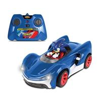 Team Sonic Racing RC Car Sonic Turbo Boost