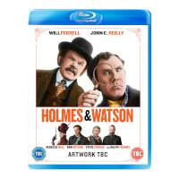 Sony Pictures Entertainment Holmes and Watson