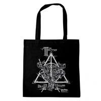 Logoshirt Harry Potter Tote Bag Three Brothers