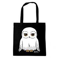 Logoshirt Harry Potter Tote Bag Hedwig