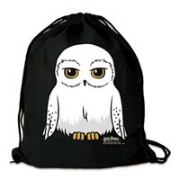 Logoshirt Harry Potter Gym Bag Hedwig