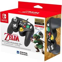 hori Nintendo Switch Battle Pad (Zelda)