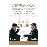 Entertainment One Stan & Ollie