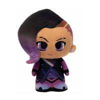 Funko Overwatch Super Cute Plush Figure Sombra 18 cm