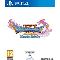 Dragon Quest XI Echoes of an Elusive Age Edition of Light