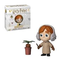 Funko Harry Potter 5-Star Action Figure Ron Weasley (Herbology) 8 cm