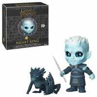 Funko Game of Thrones 5-Star Action Figure Night King 8 cm