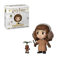 Funko Harry Potter 5-Star Action Figure Hermione Granger (Herbology) 8 cm