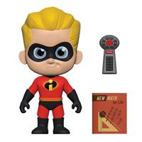 Funko The Incredibles 2 5-Star Action Figure Dash 8 cm