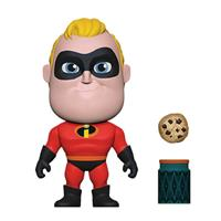 Funko The Incredibles 2 5-Star Action Figure Mr. Incredible 8 cm