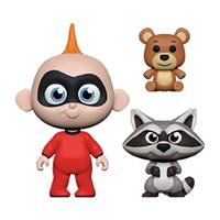 Funko The Incredibles 2 5-Star Action Figure Jack-Jack 8 cm