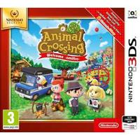Animal Crossing New Leaf Select 3DS