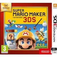 Super Mario Maker ( Selects)