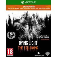 Dying Light - The Following (Enhanced Edition)