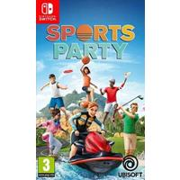 Nintendo Switch Sports Party