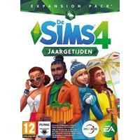 De Sims 4 Jaargetijden PC (Expansion Pack)