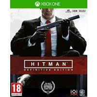 Hitman - Defenitive edition (Xbox One)