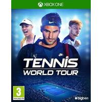 Tennis World Tour (Xbox One)