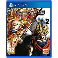 Dragon Ball Fighterz & Xenoverse 2