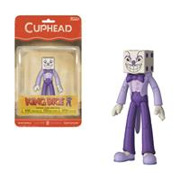 Funko Cuphead Action Figure King Dice 10 cm