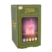 Paladone Products Legend of Zelda Light Potion Jar
