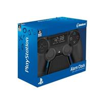 Paladone Products PlayStation controller wekker