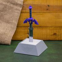 Paladone Products Legend of Zelda Light Master Sword