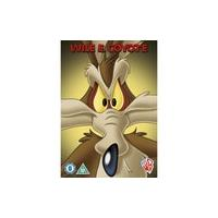 Wile E Coyote and Friends [DVD]