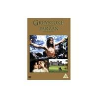 Greystoke The Legend Of Tarzan DVD