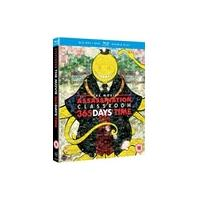 Assassination Classroom the Movie: 365 Days' Time  Blu-ray   DVD