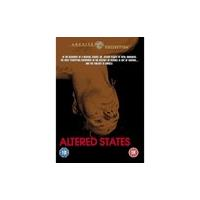 Altered States DVD