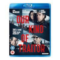 StudioCanal Our Kind Of Traitor