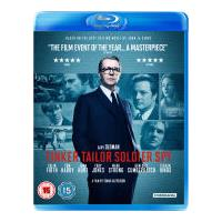 StudioCanal Tinker Tailor Soldier Spy (Single Disc)
