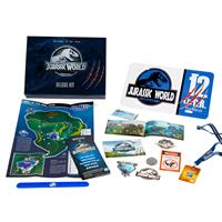 Doctor Collector Jurassic World Deluxe Kit Welcome to the Park