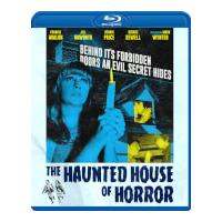 Screenbound Pictures The Haunted House of Horror