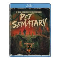 Universal Pictures Pet Sematary - 30th Anniversary