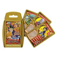 Winning Moves Top Trumps, Yu-Gi-Oh! (Spiel)