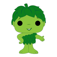 Pop! Vinyl Green Giant POP! Ad Icons Vinyl Figure Sprout 9 cm