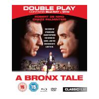 A Bronx Tale - Collector's Edition [Dual Format]