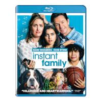 Paramount Home Entertainment Instant Family