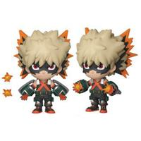 Funko My Hero Academia 5-Star Action Figure Katsuki 8 cm