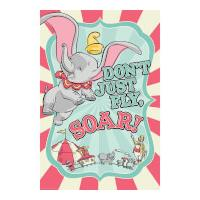 Pyramid International Dumbo (Don't Just Fly) Maxi Poster