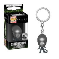 Pop! Keychain Alien Pocket POP! Vinyl Keychain Xenomorph 4 cm