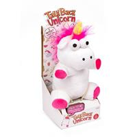 Thumbs Up Unicorn Talk Back Plush Figure 20 cm