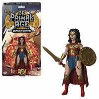 Funko DC Primal Age Action Figure Wonder Woman 13 cm