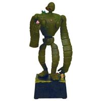 Benelic Castle in the Sky Music Box Robot Soldier 31 cm