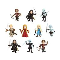 The Loyal Subjects Game of Thrones Action Vinyls Mini Figures 8 cm Wave 1 Display (12)