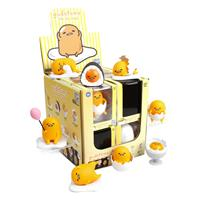 The Loyal Subjects Gudetama Action Vinyls Mini Figures 8 cm Wave 2 Display (12)