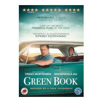Entertainment One Green Book