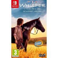 Nintendo Switch Whisper: de komst van Ari